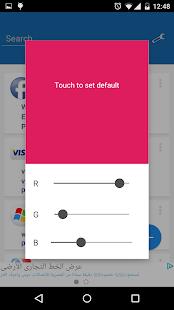 Password Saver 5.0 Screenshots 7