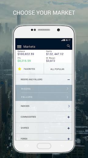 Xtrade - Online Trading  Paidproapk.com 1