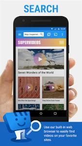 Web Video Cast   Browser to TV/Chromecast/Roku/+ 5.2.0 b3418 (Premium)