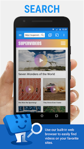 Web Video Cast Premium Apk (Premium Unlocked) 1