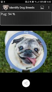 Identify Dog Breeds 45 Screenshots 3