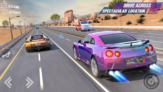 Real Car Race Game 3D Fun New Car Games 2020 Apk , Real Car Race Game 3D Full Mod Download 5