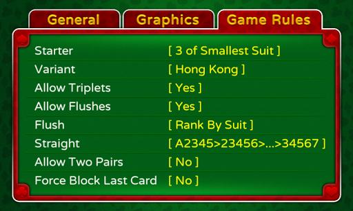 Big Big Big 2 (Free Card Game) 2.0.11 screenshots 5