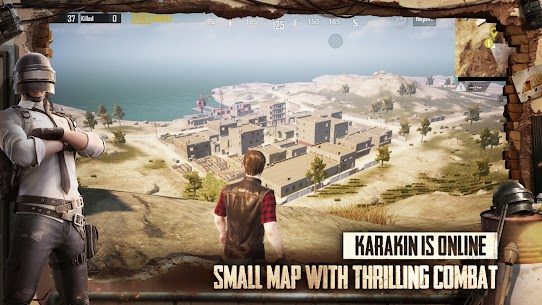 PUBG MOBILE – NEW MAP KARAKIN APK v1.4.0 3