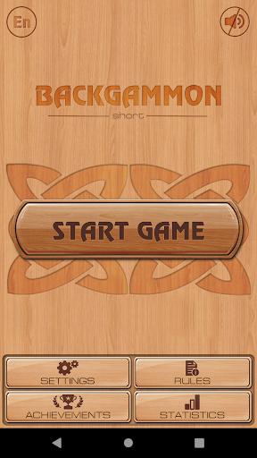 Backgammon  screenshots 1