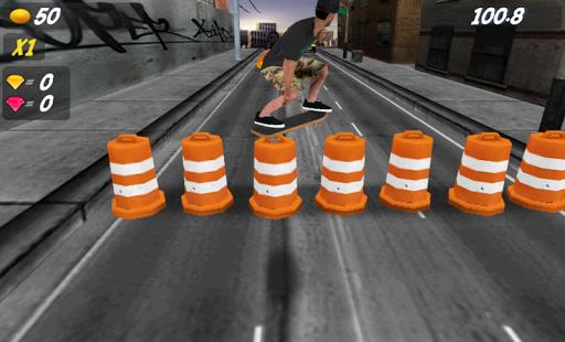 pepi skate 2 screenshot 1