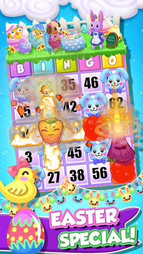 bingo dragon - free bingo games screenshot 2