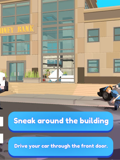 Police Story 3D apkpoly screenshots 10