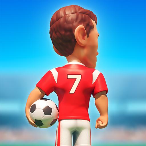 Baixar Mini Football - Mobile Soccer para Android