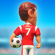 Mini Football – Mobile Soccer MOD APK 1.1.1 (Endless Sprint)