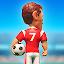 Mini Football  Mobile Soccer 1.0.7 Apk + Mod