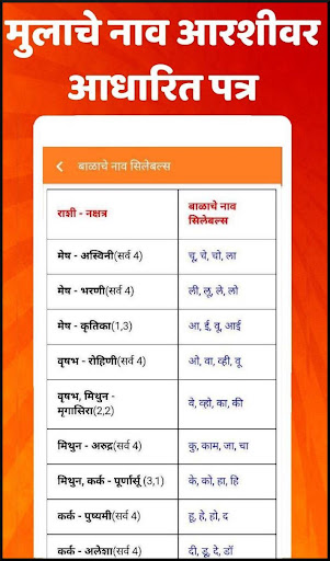 Marathi calendar 2021 - u092eu0930u093eu0920u0940 u0915u0945u0932u0947u0902u0921u0930 2021 8.1.155 Screenshots 10