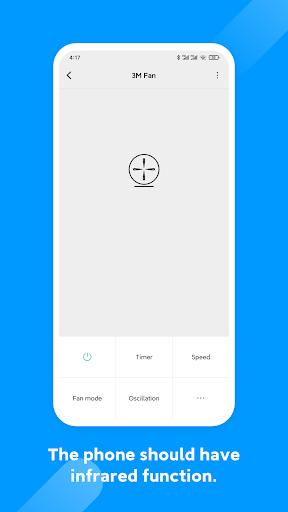 Mi Remote controller - for TV, STB, AC and more  Screenshots 6