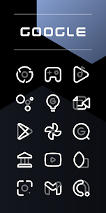 WLIP Icon Pack APK (PAID) Free Download Latest 3