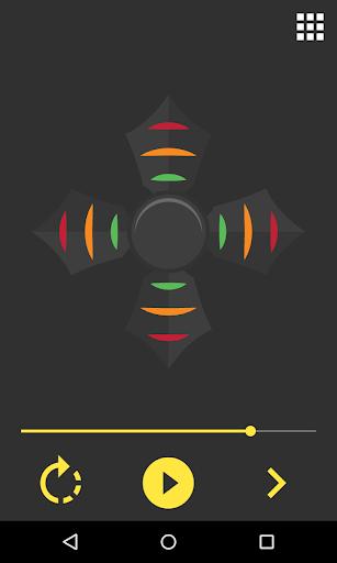 fidget spinner (no ads) screenshot 2
