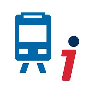Czech Public Transport IDOS