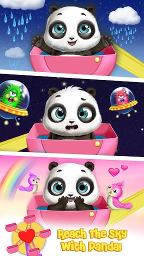 Panda Lu Fun Park - Amusement Rides & Pet Friends modavailable screenshots 7