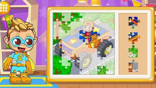 Vlad & Niki Puzzle screenshot 4