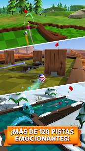Golf Battle: Juego multijugador con tus amigos! 5
