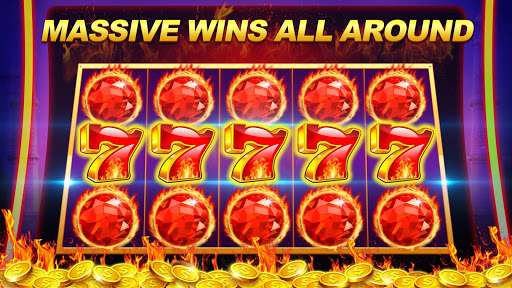 Winning Jackpot Casino Game-Free Slot Machines apkpoly screenshots 8