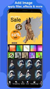 Poster Maker 2021 Video, ads, flyer, banner design 4