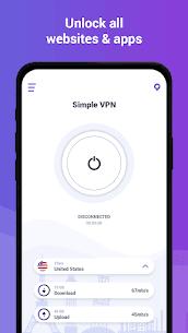 VPN proxy master – free turbo VPN 3
