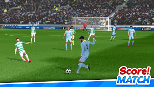 Score! Match - PvP Soccer apktram screenshots 12