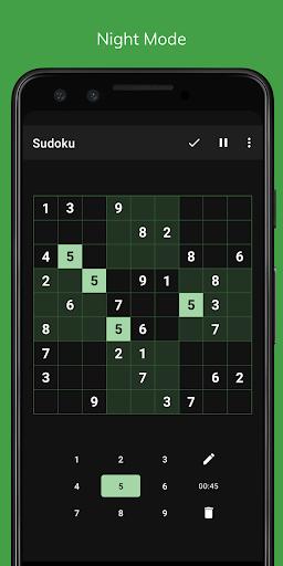 Sudoku - Free & Offline 2.4.0 Screenshots 7