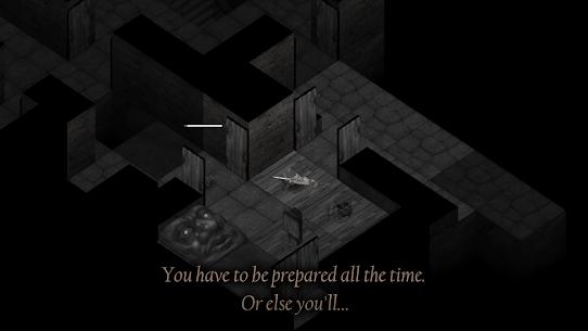 Darkness Survival 5