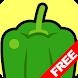 こども野菜図鑑(幼児向け) - Androidアプリ