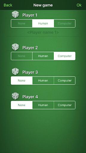 Dice Game 421 Free 1.8 screenshots 2