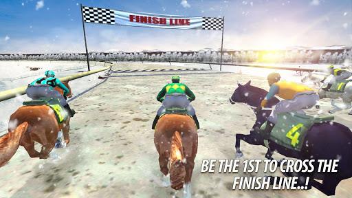 Rival Racing: Horse Contest 13.5 screenshots 11
