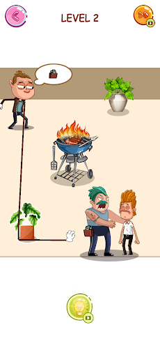 Troll Robber: Steal it your way  screenshots 15