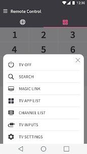 LG TV Plus 5