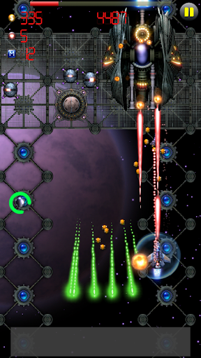 Galaxy Patrol - Space Shooter  screenshots 7