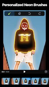 GoCut Pro – Glowing Video Editor 2