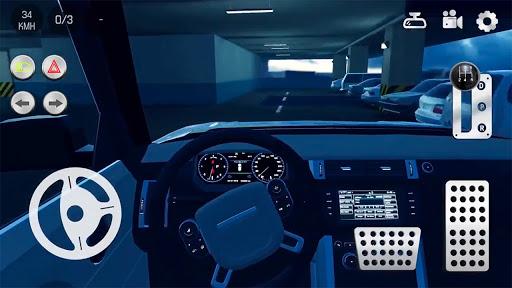 Real Super Car Parking 2020: Car parking Master  screenshots 2