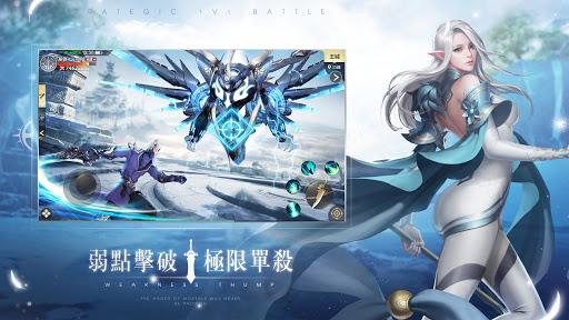 u7375u6bbau5973u795e android2mod screenshots 4