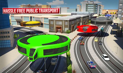 Gyroscopic Bus Driving Simulator  Public Transport Apk Download 4