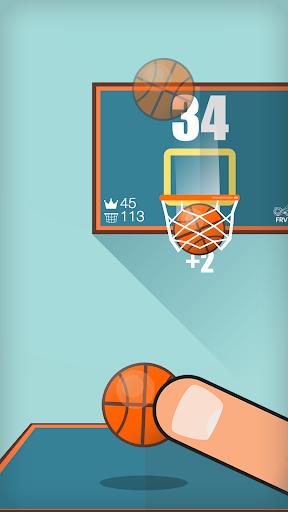 Basketball FRVR - Shoot the Hoop and Slam Dunk! 2.7.4 screenshots 2