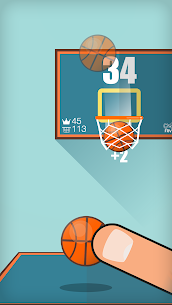 Basketball FRVR – Shoot the Hoop and Slam Dunk! 2