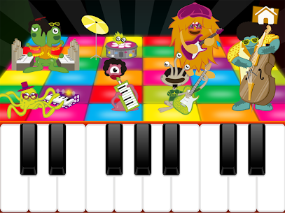 Kids Piano Games PRO v5.1 [Paid] 1