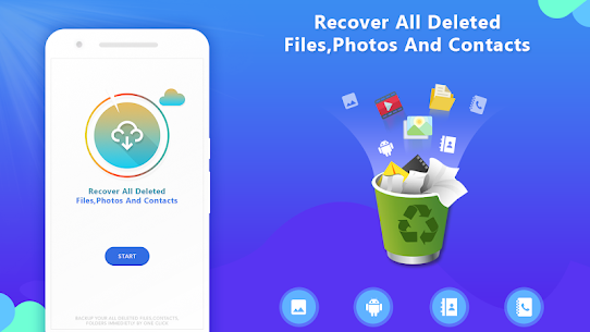 Recover Deleted :All PhotosFilesContacts For Pc (Download In Windows 7/8/10 And Mac) 1