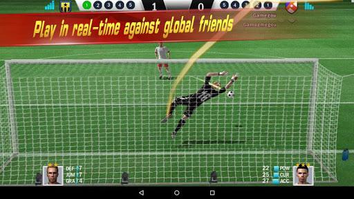 Top League Soccer 0.9.5 Screenshots 15