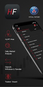 HF – CFDs on Forex, Gold, Stocks, Indices and more Apk 1