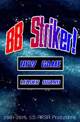 Code Triche BB Striker2  APK MOD (Astuce) screenshots 1