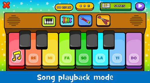 Little Piano  Screenshots 8