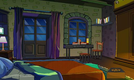 501 Free New Room Escape Game - unlock door 20.1 Screenshots 6