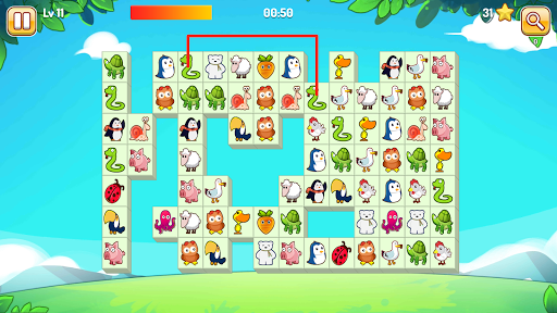Kawaii Onet - Free Connect Animals 2020 1.3.0 screenshots 4