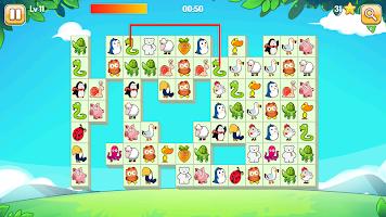 Kawaii Onet - Free Connect Animals 2020